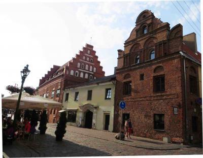 バルトの国々を訪ねて( リトアニア編 )④ ~ 宿願の Kaunas ( カウナス ) 訪問