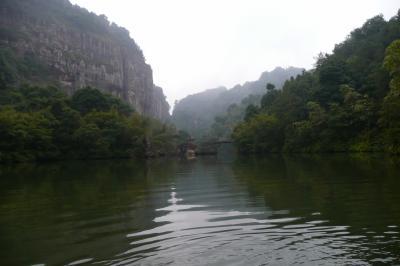 中国(広州)紀行2012⑤(丹霞山~広州)