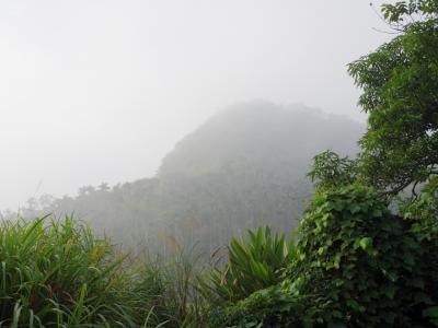 バニラで台湾温泉三昧:関子嶺温泉編
