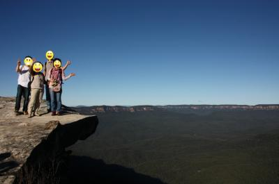 《3》2012オーストラリア・シドニー旅行(6泊7日)