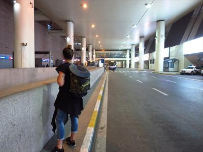 上海★空港近くのホテル滞在
