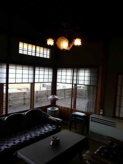 金沢で長女の結納と「つば甚」での会食