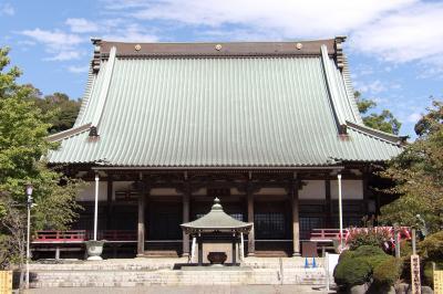 東海道藤沢宿