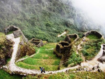 インカ道トレック3泊4日!~世界遺産マチュピチュまでインカ帝国の足跡を辿る~①