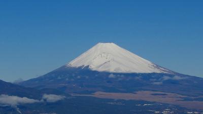 世界遺産 富士山の雄姿