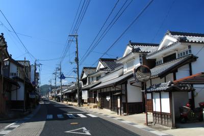 2014 岡山の旅 1/8 山陽道 矢掛宿 (1日目)