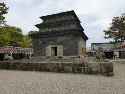 韓国南部の旅!釜山・慶州・・・本当に久しぶりの海外旅行に行ってきました。やっぱり、国内旅行と違う緊張感あふれる雰囲気に、胸が高鳴りました。