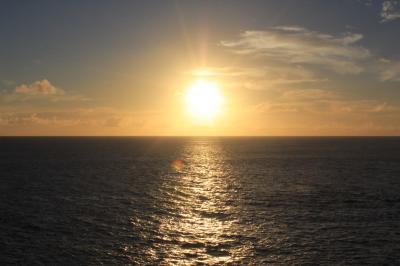 念願のマチュピチュ&モアイに出会う旅(7日目)イースター島