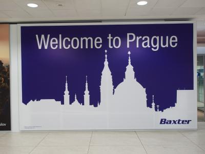中世の香り漂う中欧4ヶ国(チェコ・スロバキア・ハンガリー・オーストリア)+ドイツ周遊旅行 移動は鉄道で! その1:往路編