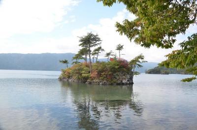 十和田・奥入瀬・津軽を巡る(奥入瀬渓流と十和田湖編)