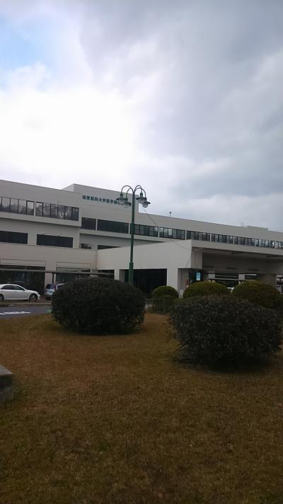 滋賀医大に入院(夫)+ミホミュージアム+大津公設市場食堂いっしん太助+周辺ランチ=マイナスをプラスに変える♪