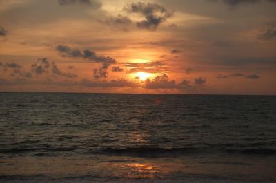 2009/2 バリ島3泊4日