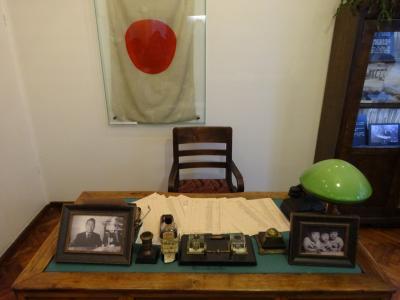 杉原千畝記念館 (カウナス)