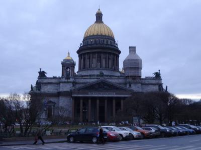 聖イサク寺院 (サンクトペテルブルグ)