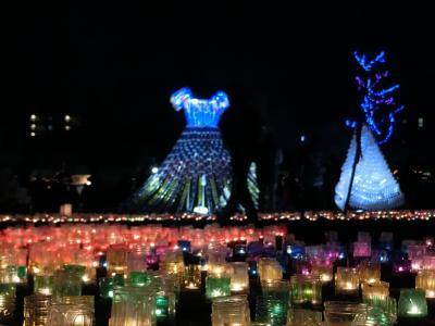 大岡川アートプロジェクト 「光のぷろむなぁど2014~アート交差点~」