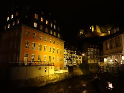今年もクリスマスマーケットはベルギー・ドイツへ②(ケルン・ザッツファイ城、モンシャウ、ちょこっとキンデルダイクへ)