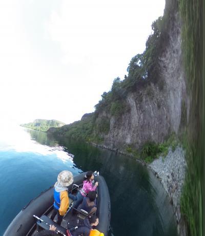 憧れの十和田湖・奥入瀬渓流