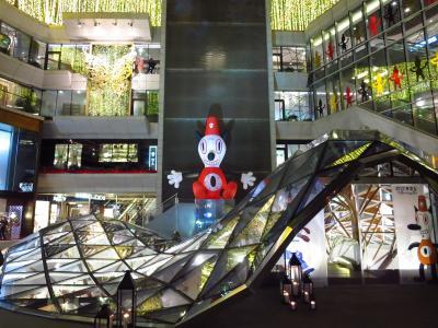 上海★香港気分でクリスマス2@K11