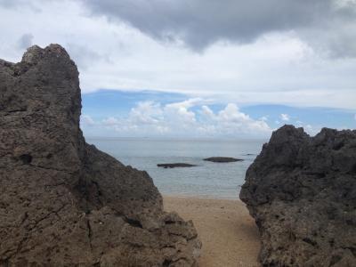 家族旅行 沖縄 2014