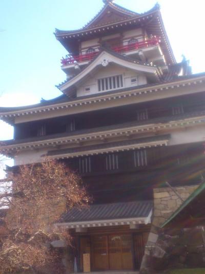 清須 織田信長の清洲城