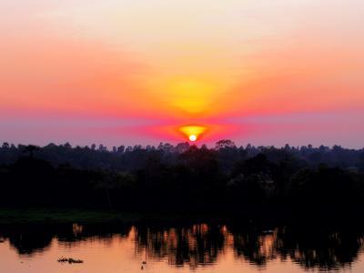 LOVE カンボジア
