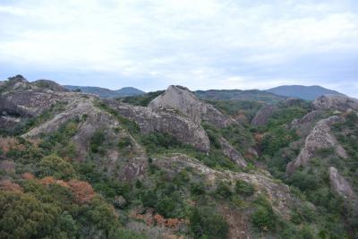 紀州の山旅