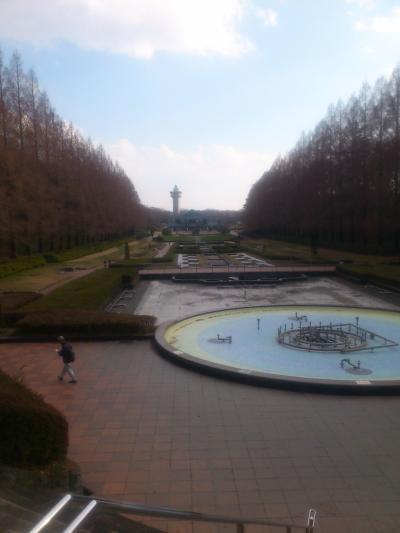 相模原市の公園