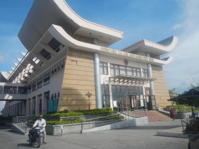 東南アジア1か月の旅 カンボジア編 ①プノンペンに到着2014・12・21