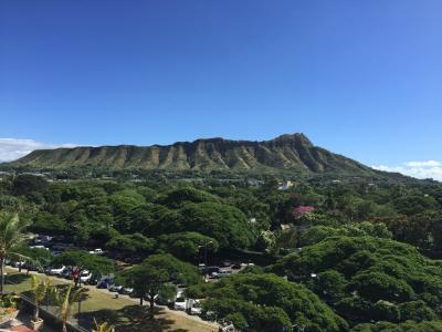 HAWAII - HAWAII 2014~ 出国日・現地1日目