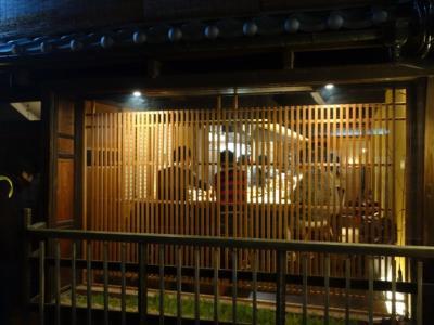 2014 三井ガーデンホテル京都新町 別邸滞在 縁切り・開運 & 珈琲・食べ歩き 京都旅行記