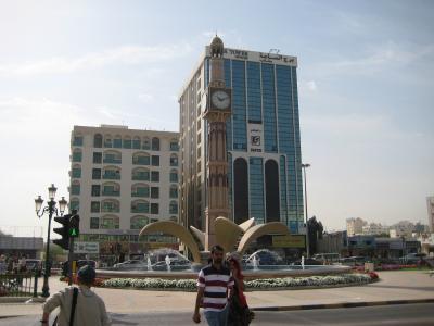 2013年 UAE周遊旅行 4泊6日 vol.3 シャルジャ、アジュマン、ウムアルカイワイン、ラスアルハイマ編
