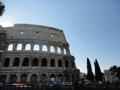 2度目のイタリア~南イタリアを旅する~6日目、、、の晩御飯