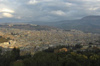 モロッコ 一周は4日間で part3