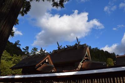 出雲大社 初詣バスツアー その1 大阪(梅田)~蒜山高原~米子全日空ホテルランチバイキング