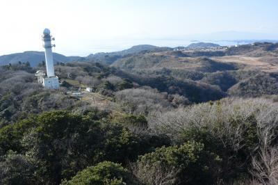 三浦半島最高峰の山 大楠山(大楠芦名口から湘南国際村へ)