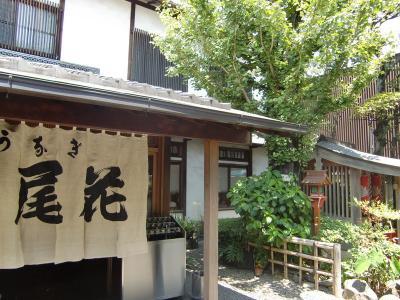 東京経由で真夏の沖縄本島と離島めぐり No.1 【尾花】のうなぎを食べた後は、【三鷹の森ジブリ美術館】へ