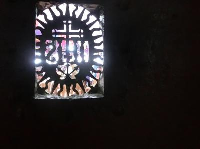 インド ゴア 聖フランシスコ・ザビエル特別拝観(2)オールドゴア