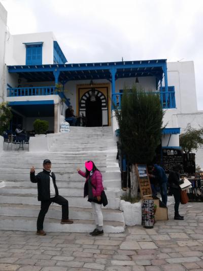 チュニジア 8日間 さようなら 8日目(ドーハ~成田&お土産編)///「追記」チュニジアのテロ「邦人犠牲者方々への追悼」犠牲者のご冥福をお祈りします///