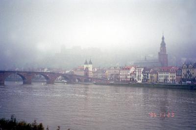 1995年11月 ヨーロッパ No.8