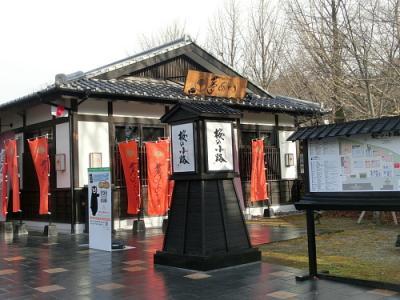 2015年1月1日元旦 熊本城周辺を散策