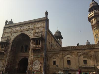 2014年越しパキスタン~ラホール