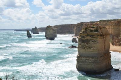 年末は真夏のオーストラリア7日間 2 グレートオーシャンロード編