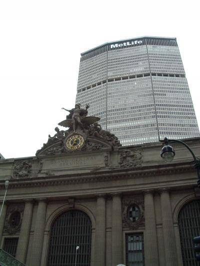 2010年 ニューヨーク出張(2 days)