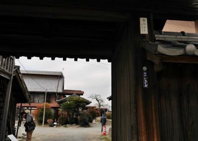 【群馬:世界遺産】 絹産業をめぐる ~ 「田島弥平旧宅」は養蚕のパイオニア家!