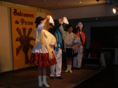 ペルー2013旅行記 【14】プーノおよびチチカカ湖1(プーノ1)