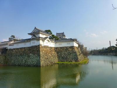 年末年始関西旅行③2日目 岸和田の街歩き 西成で2泊目