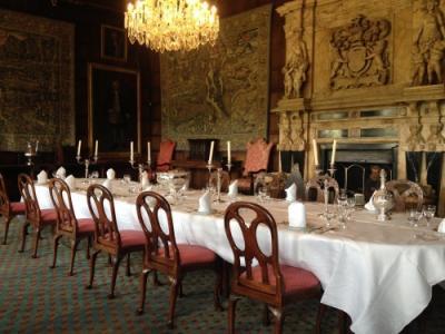 イギリスの旅 12 【ハットフィールドハウス 】エリザベス1世がイングランド女王になるまでを過ごした宮殿