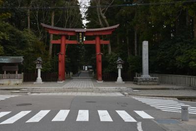 彌彦神社と弥彦線
