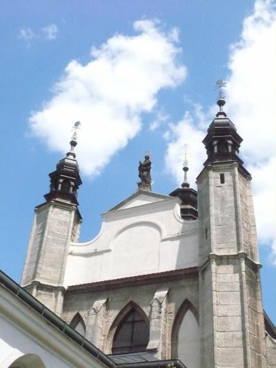 【閲覧注意!!】チェコ旅行【5-6】~人骨教会を求めて~いよいよクトナー・ホラヘ2