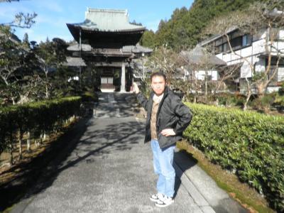 島田市の名刹を巡る